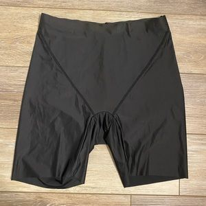 Jockey Black Shapewear Shorts Sz S